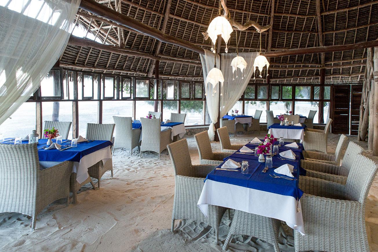 Karafuu Village Beach Resort