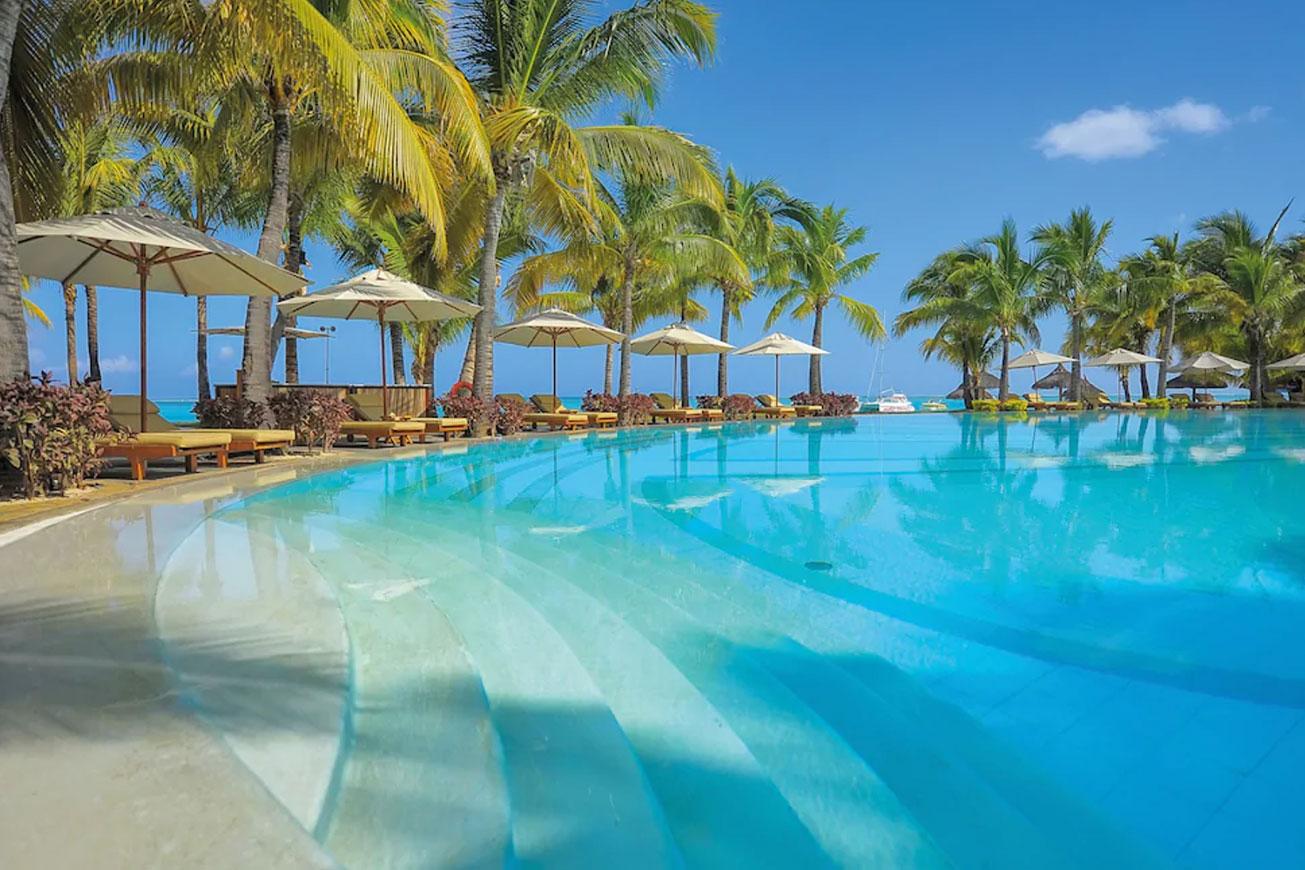 Paradis Beachcomer