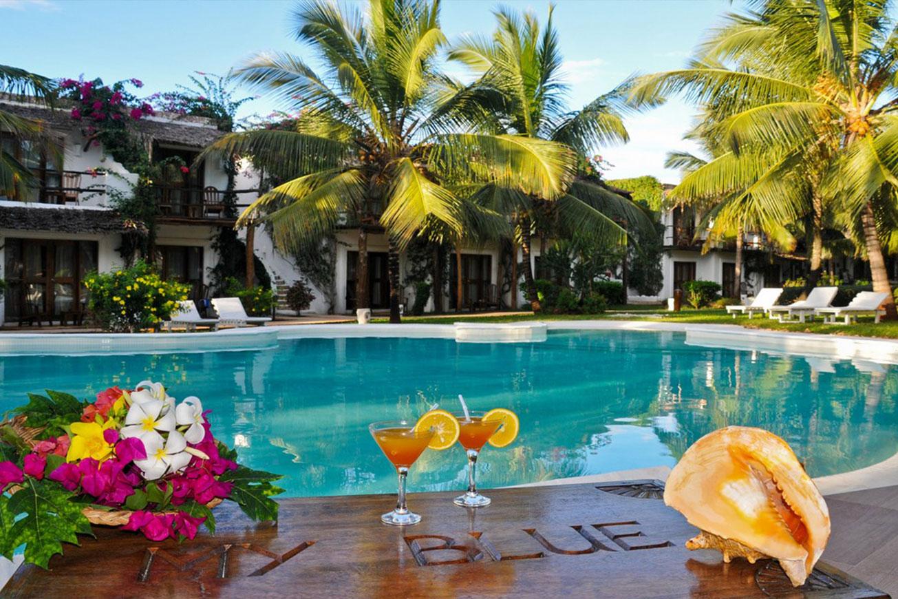 Zanzibar North Coast Hotel